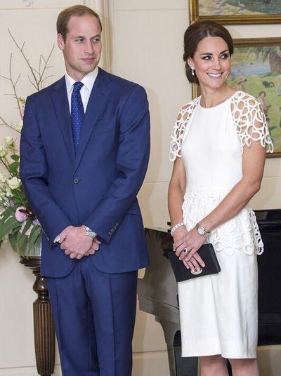 最会穿衣的王室成员 凯特王妃居然不是第一 - 嘉人marieclaire - 嘉人中文网 官方博客
