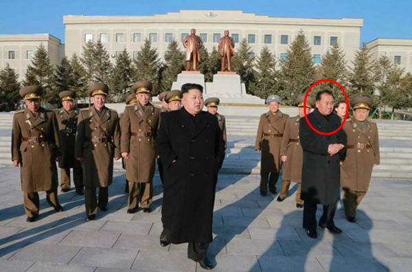 【朝鲜志异】2015的航空节为何静悄悄? - 林海东 - 林海东的博客