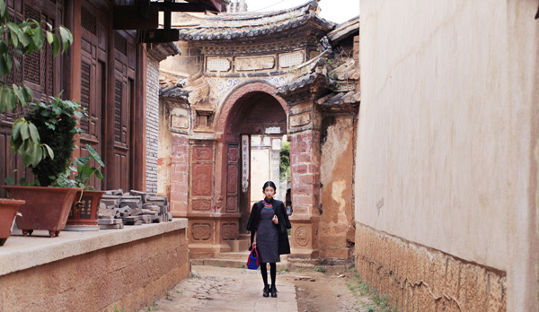 【Ava走走停停】云南民族风之旅 - AvaFoo - Avas Fashion Blog