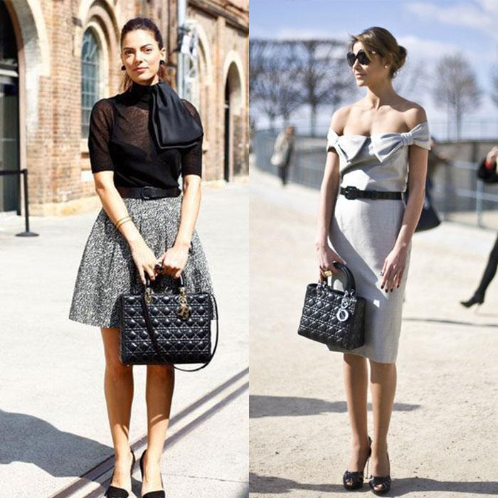 很多人不是不会搭配,可能只是不会穿内衣而已 - toni雌和尚 - toni 雌和尚的时尚经