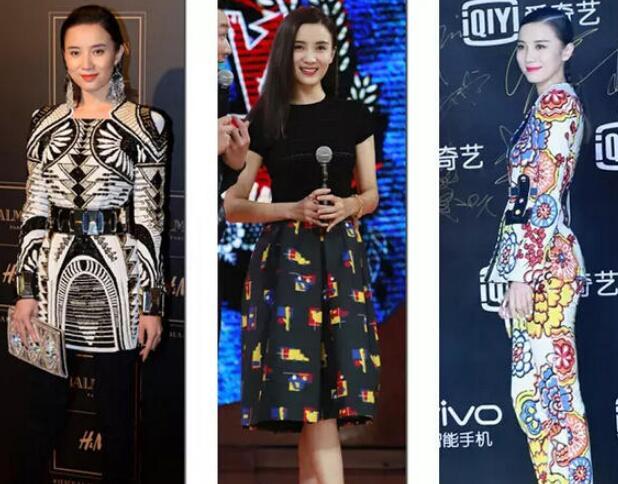 穿衣就学小宋佳,裙装裤装都好看到上天 - 嘉人marieclaire - 嘉人中文网 官方博客