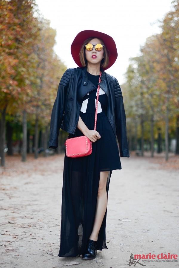 给你的穿搭排排毒 夏天就要做个明晃晃的马卡龙少女! - 嘉人marieclaire - 嘉人中文网 官方博客