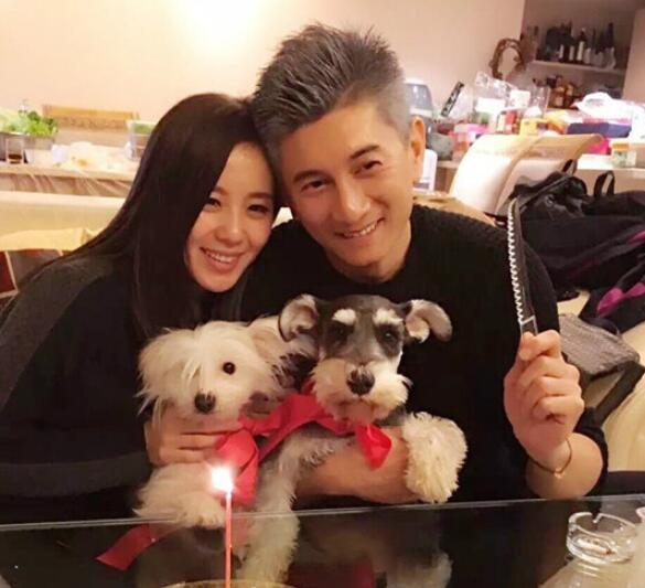 虐狗2015 盘点娱乐圈幸福女星最美一刻 - 嘉人marieclaire - 嘉人中文网 官方博客