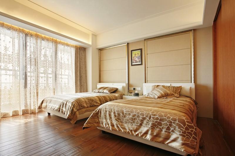 为什么卧室首选实木地板? - 国林地板 - 国林木业的博客