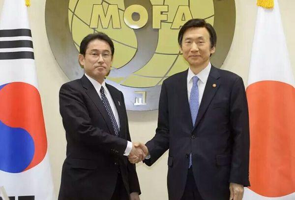 """韩日解决慰安妇问题是""""屈辱外交""""吗? - 林海东 - 林海东的博客"""