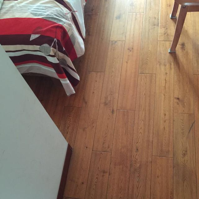 如何选择和保养实木地板? - 国林地板 - 国林木业的博客