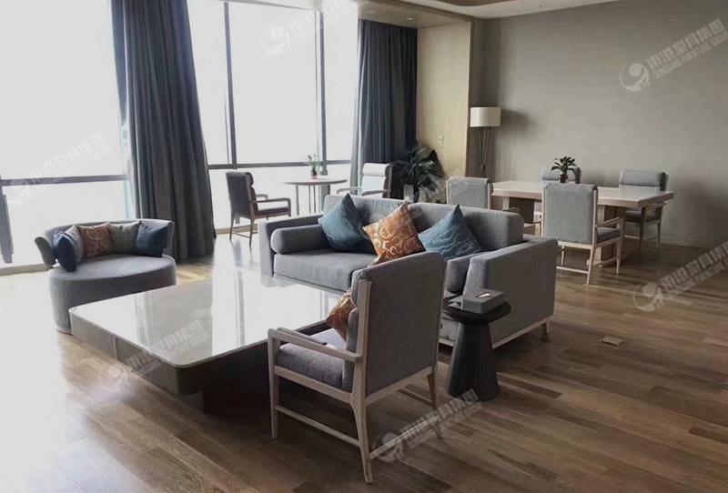 正确的酒店家具设计,如何设计独特的酒店家具方案?
