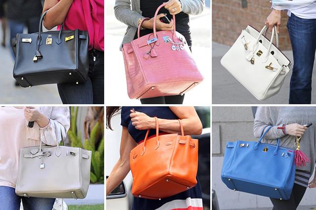 每款成功的包包背后都站着一个伟大的女人,不只是铂金包 - toni雌和尚 - toni 雌和尚的时尚经