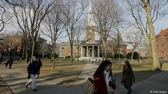 哪所大学世界上最好? - 风帆页页 - 风帆页页博客