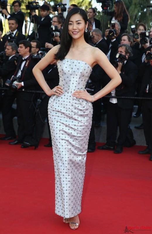 霸气的优雅 范爷穿着礼服做王的女人 - 嘉人marieclaire - 嘉人中文网 官方博客