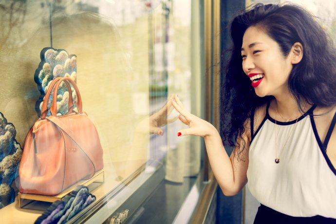 卡地亚街拍|女人的美在于神韵 - toni雌和尚 - toni 雌和尚的时尚经