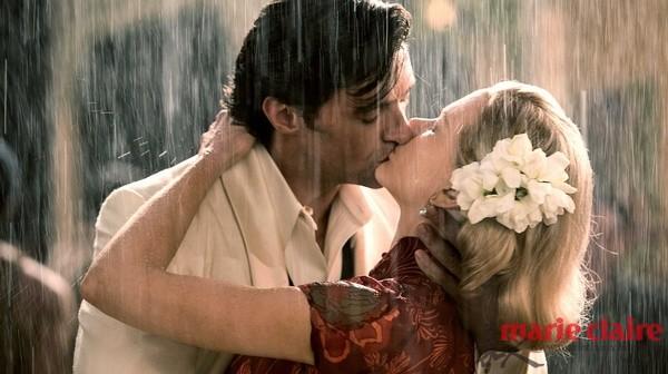 国际亲吻日 影史上20个最经典的么么哒镜头 - 嘉人marieclaire - 嘉人中文网 官方博客