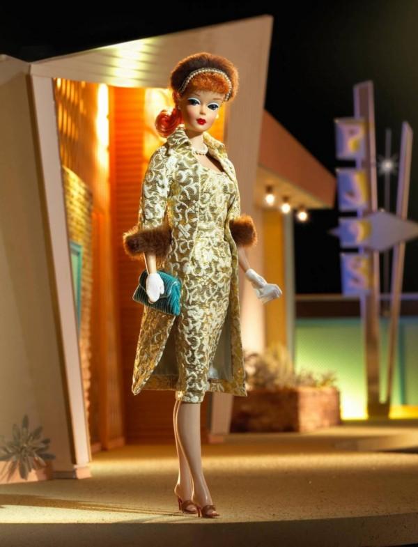 时尚界的真缪斯 芭比娃娃做了56年的时髦Icon - 嘉人marieclaire - 嘉人中文网 官方博客