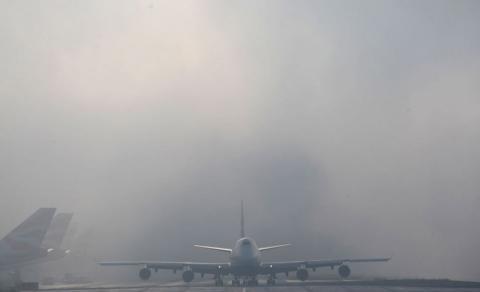 大雾、雾霾现实场景的根源追溯 - 追真求恒 - 我的博客