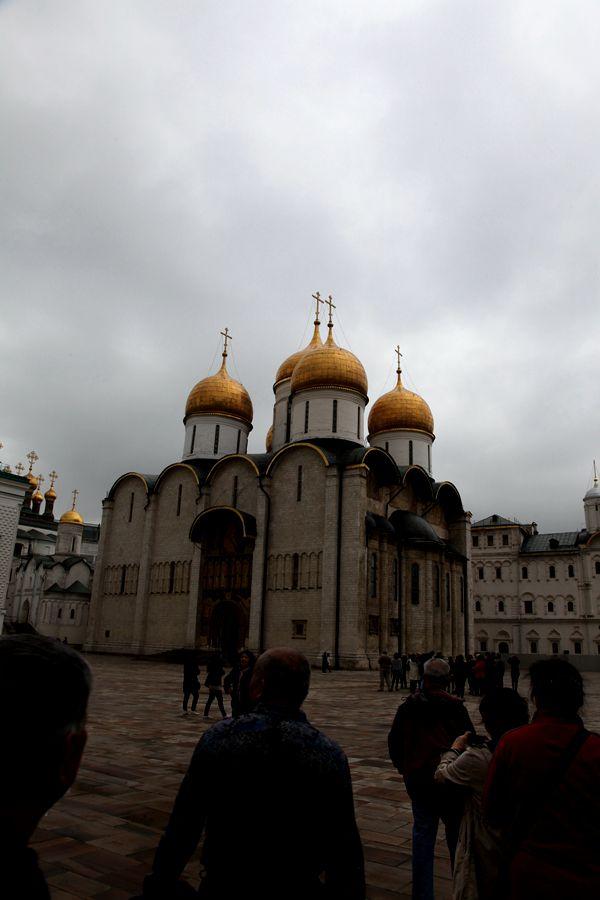 俄罗斯之行之六 - 小马马倌 - 小马马倌的博客