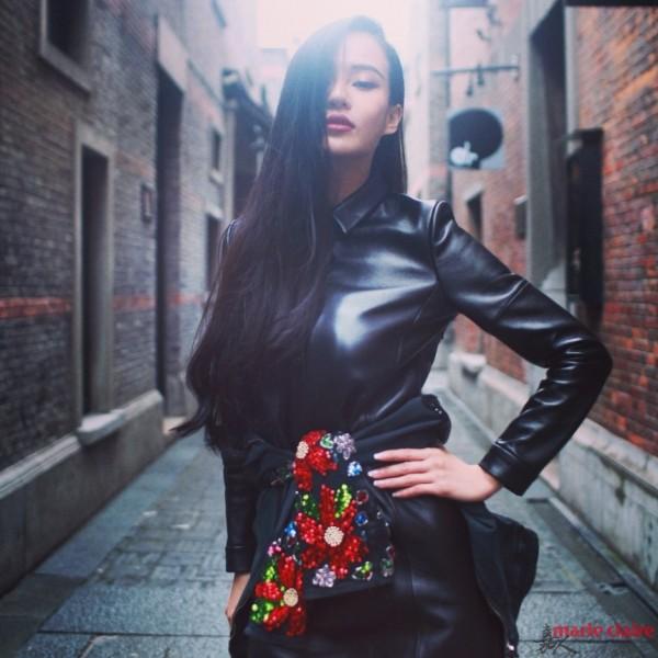 【Easy Fashion】母其弥雅上海 - 嘉人marieclaire - 嘉人中文网 官方博客