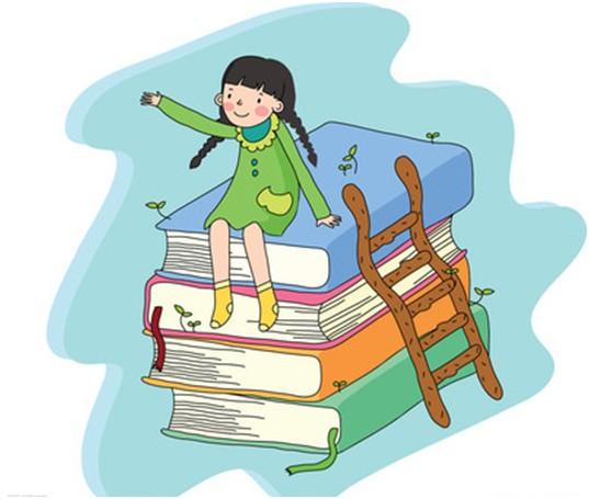 小孩学习图片_小孩学习素材_小孩学习模板免费下载-六图网