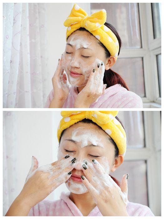脸部+全身洗白白,Mondobell羊奶手工皂 - Anko - Anko