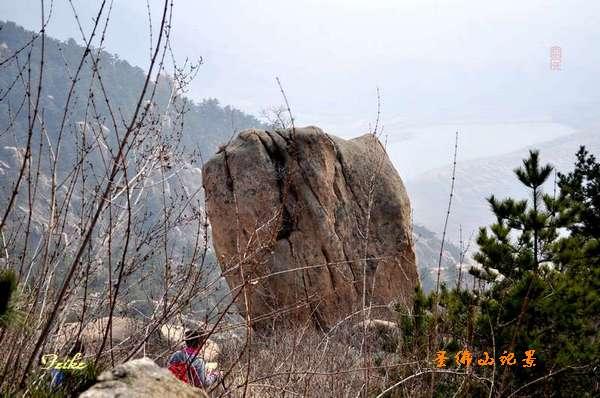 【原创摄影】圣佛山奇石景观2 - 古藤新枝 - 古藤的博客