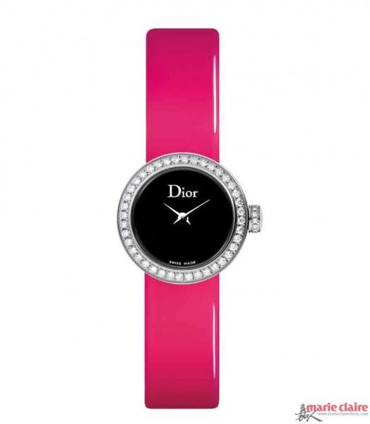 珠宝品牌做腕表,太易打动女人心- - 旭在东北 - 旭在东北原创艺术博客