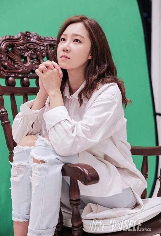 《继承者》收官 盘点韩剧女主造型 - 悦己女性网 - SELF悦己网