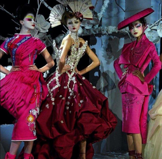 【雌和尚搭配】质感的递进-灵感2013秋冬 - toni雌和尚 - toni 雌和尚的时尚经