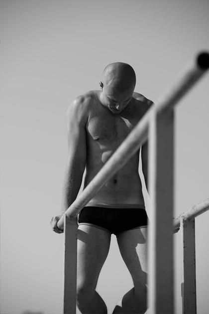 全方位对背部肌肉的塑形 - GQ智族 - GQ男性网官方博客