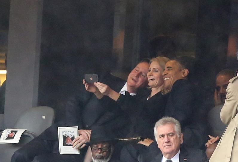 爱妻不满奥巴马与美女首相亲昵怒换座位(组图) - 遇果林 - 遇果林-原生态博客
