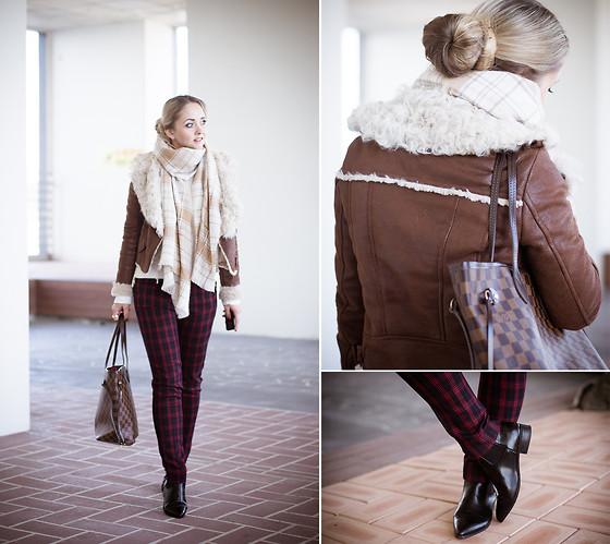12月全球最美街拍发型精选 - VOGUE时尚网 - VOGUE时尚网