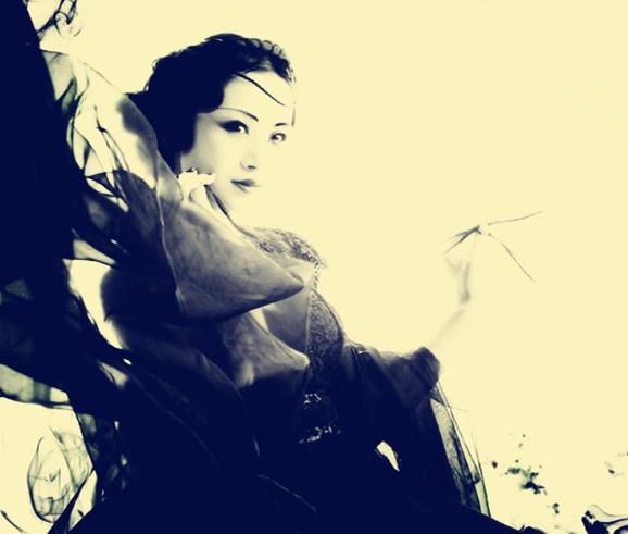 醉(写给一个女人的诗) - 恭敬礼拜 南无普净佛 - 呼吁立法 关闭网络游戏黄色书 提倡八正道
