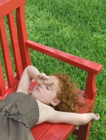 孕期睡眠质量差?教你获得优质睡眠 - 悦己女性网 - SELF悦己网