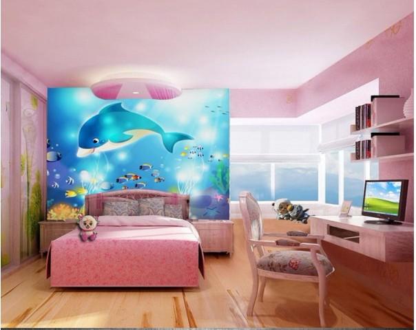 房装修壁画怎么选