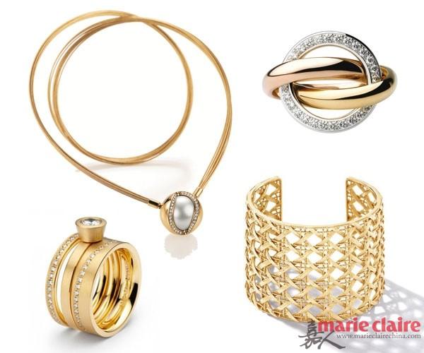 最迷人的光芒 璀璨钻石腕表 - 嘉人marieclaire - 嘉人中文网 官方博客