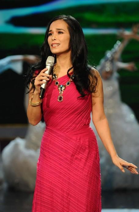 我是歌手首场录制结束 阵容大公开 - 悦己女性网 - SELF悦己网