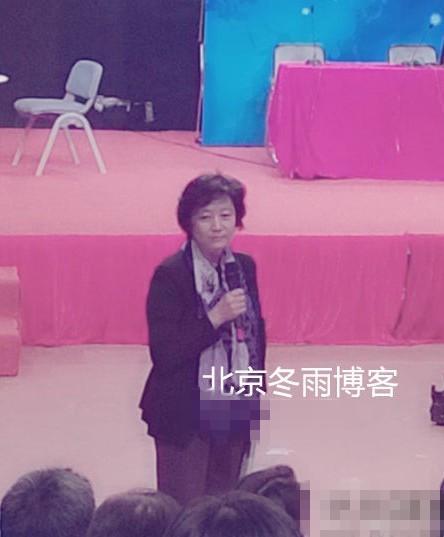 58岁陈道明与59岁妻子杜宪近照(组图) - 遇果林 - 遇果林-原生态博客