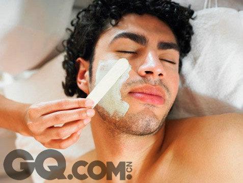 男人舒适剃须需分三步走 - GQ智族 - GQ男性网官方博客