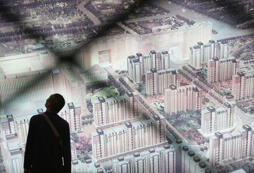 中国经济正面临五大危机 - 九个头条 - 九个头条