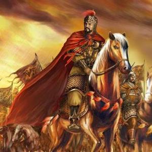 """乾隆皇帝自詡""""十全老人"""",是名副其實,還是自吹自擂?"""