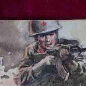 解放軍4小時攻克義縣殲敵1萬,炮兵司令卻在勝利時觸雷犧牲