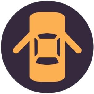 車門指示燈