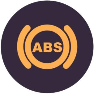 ABS指示燈