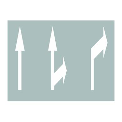 元贝驾考c1科目一_行车速度在60-80km/h时的导向箭头_指示标线