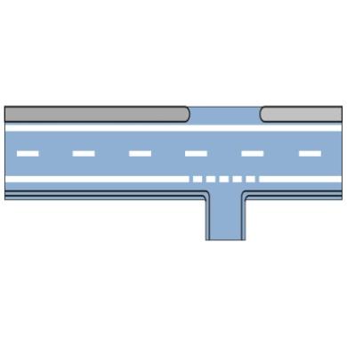 車行道邊緣線