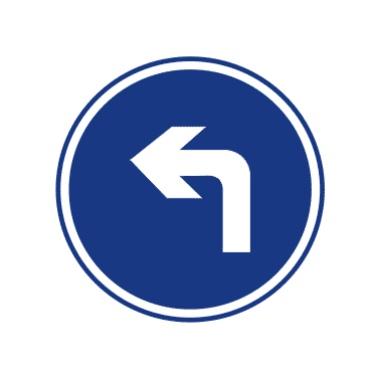 元贝驾考c1科目一_指示标志_交通标志大全