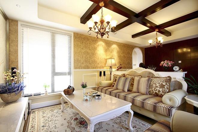婚房臥室設計實景圖