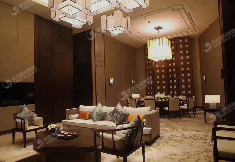 豪生大酒店-6