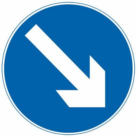 d,靠右侧道路行驶图片